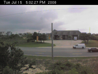 Town of Nags Head - West Cam Stream  photo 3