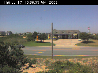 Town of Nags Head - West Cam Stream  photo 5