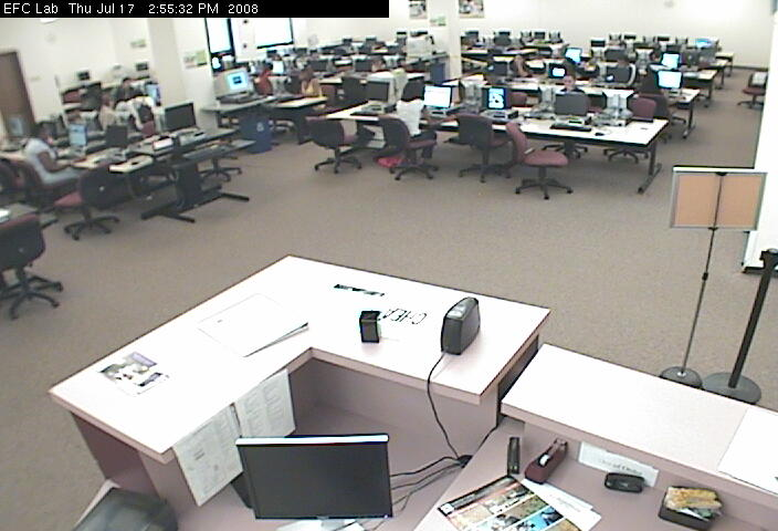 Eastfield College Computer Center photo 5