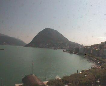 Gulf of Lugano WebCam photo 5