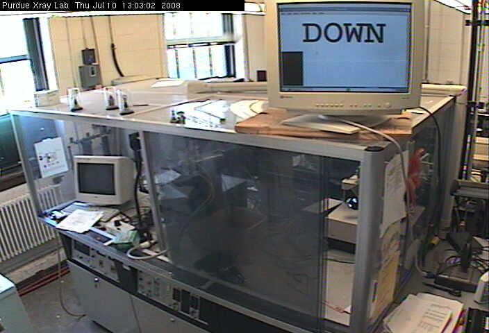 Purdue University - Xray Lab photo 3