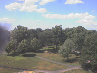 Bowdoin College - Quad Webcam photo 2