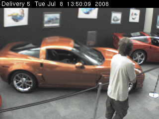 National Corvette Museum - Streaming Delivery 5 photo 3