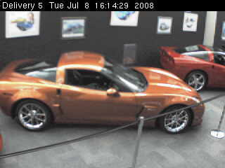 National Corvette Museum - Streaming Delivery 5 photo 4