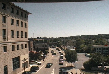 Downtown Westerly web cam photo 4