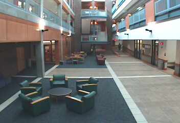 Featheringill Hall Atrium WebCam photo 5