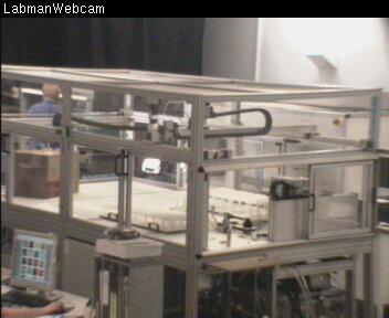 Live Labman Automation Webcam photo 1