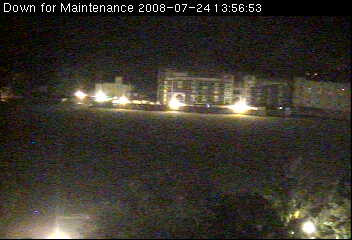 Virginia Military Institute - Preston Library Webcam photo 1
