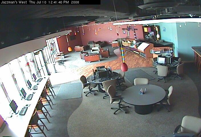 Inside Jazzman's Cafe' photo 4