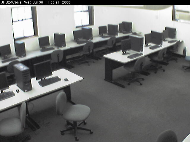 University of Tennessee - Lab JHB24 - Cam 2 photo 5