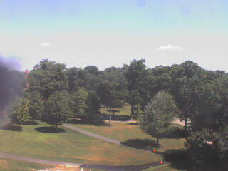 Bowdoin College - Quad Webcam photo 1