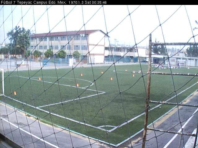 Institute Tepeyac - Soccer field 7 photo 4