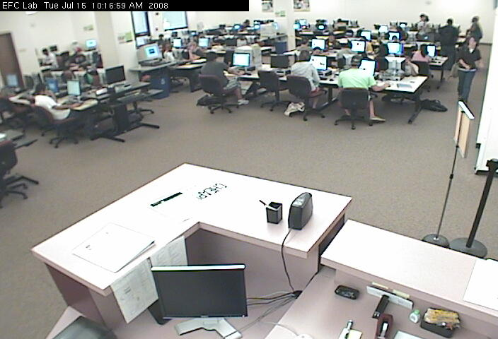 Eastfield College Computer Center photo 1