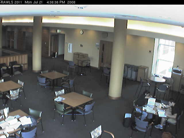 Purdue University - Rawls 2nd Floor Commons photo 5