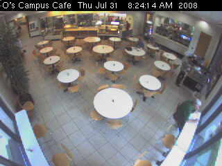O's Campus Cafe & Catering photo 4