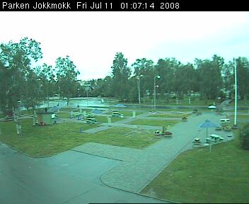 Jokkmokk Camping Center - The park photo 3