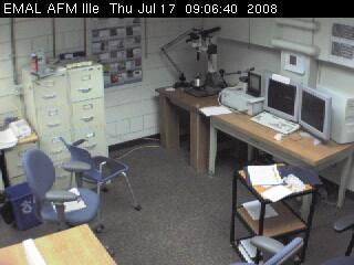 University of Michigan - EMAL AFM IIIe photo 4