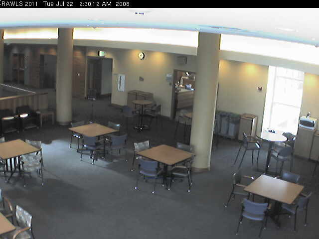Purdue University - Rawls 2nd Floor Commons photo 6