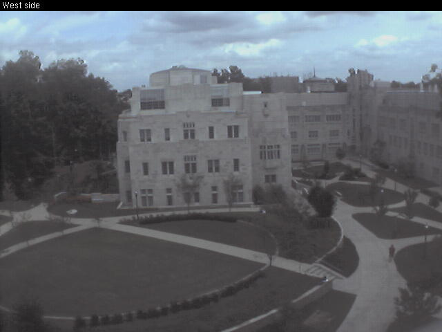 Indiana University - Simon Hall photo 2
