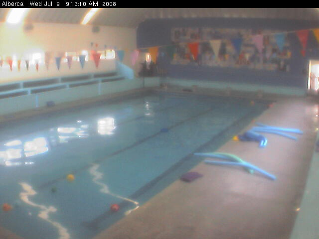 Institute Tepeyac - Swimming pool photo 3