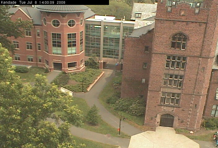 Mount Holyoke College - Kendade Science Center photo 5