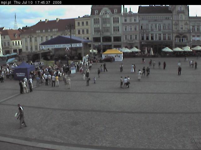 Old Market Square in Bydgoszcz photo 6