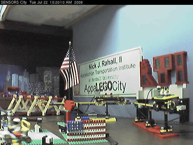 Marshall University - Sensors city photo 5