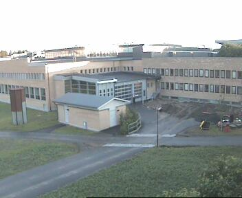 University of Umea Library photo 4