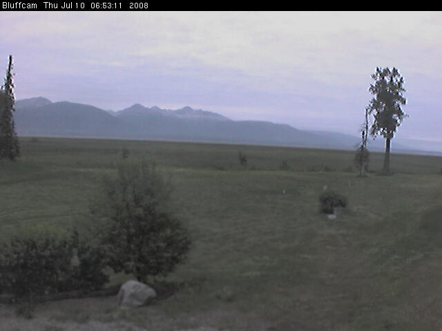 Bluff cam photo 1