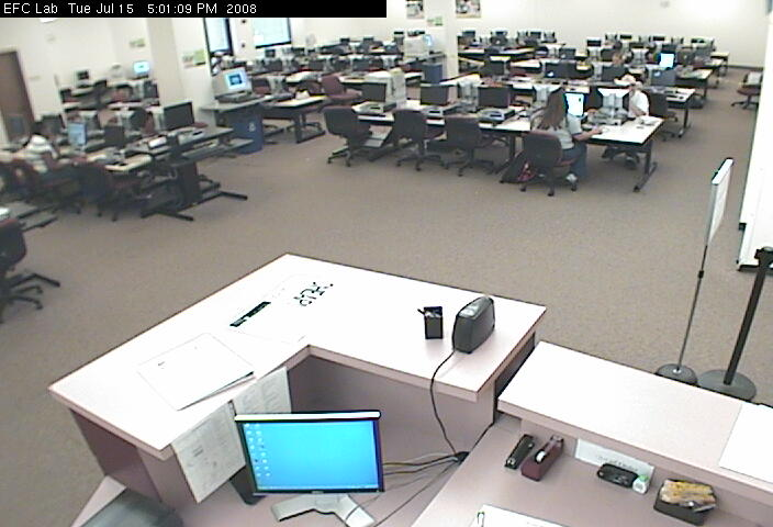 Eastfield College Computer Center photo 3