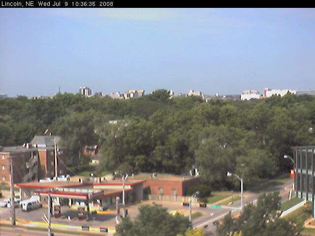 University of Nebraska - Lincoln city cam photo 3