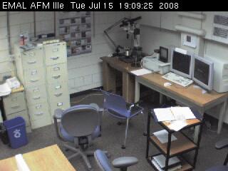 University of Michigan - EMAL AFM IIIe photo 3
