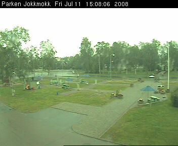 Jokkmokk Camping Center - The park photo 4