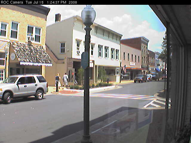 Main Street in Front Royal, Virginia photo 5
