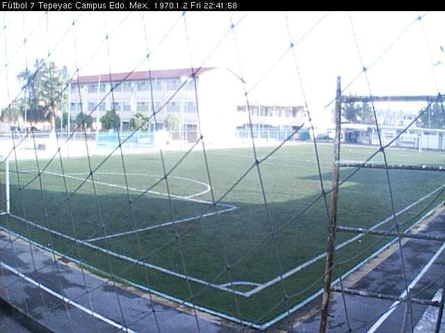 Institute Tepeyac - Soccer field 7 photo 3
