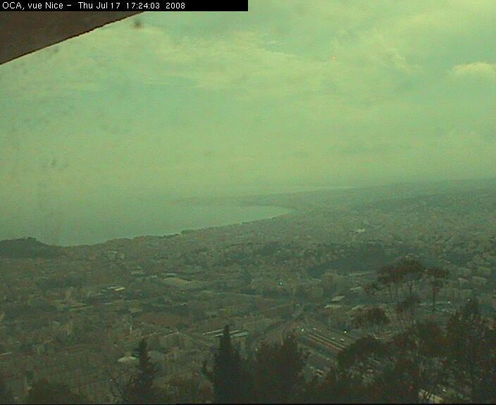 Observatory - OCA, view Nice photo 1