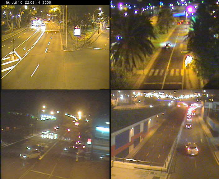 Traffic webcams of Santa Cruz de Tenerife photo 3
