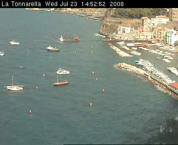 La Tonnarella - Gulf of Sorrento photo 5