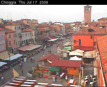 Chioggia - Corso del Popolo e Piazza Granaio photo 6
