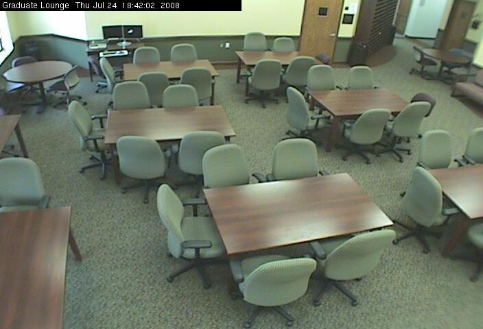 W&M Mason School of Business Graduate Lounge photo 3
