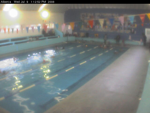 Institute Tepeyac - Swimming pool photo 4