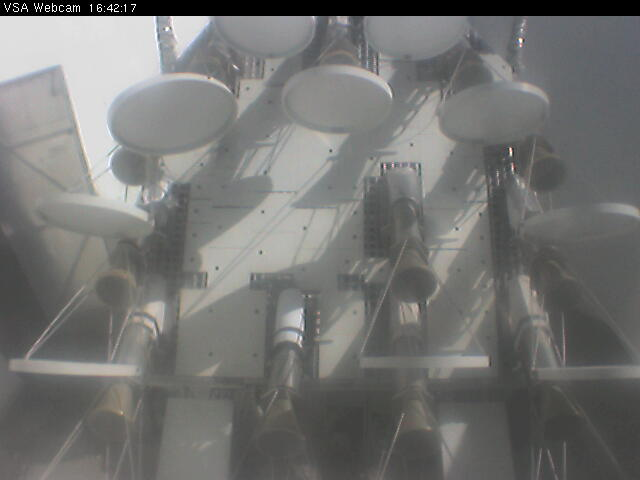 Instituto de Astrofisicade Canarias - VSA Webcam photo 6
