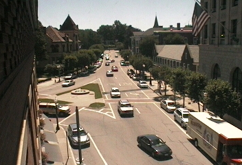 Downtown Westerly web cam photo 3