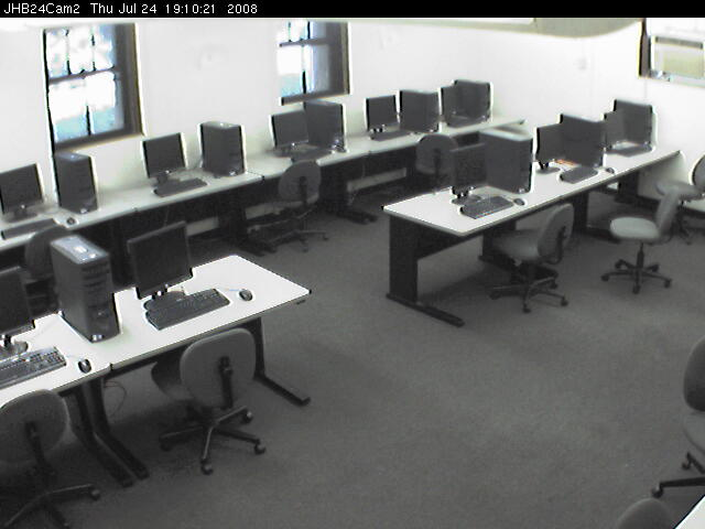 University of Tennessee - Lab JHB24 - Cam 2 photo 1