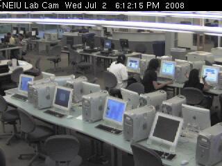 Northeastern Illinois University - Computer Lab photo 5