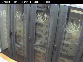 ICAR - Server room photo 1
