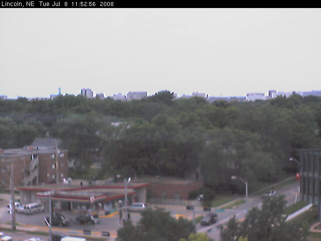 University of Nebraska - Lincoln city cam photo 1