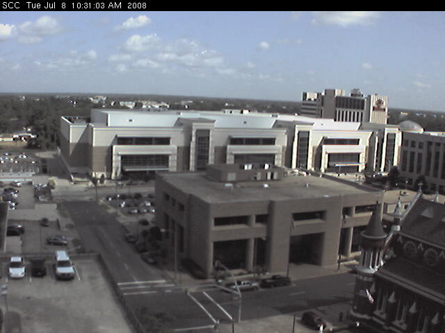 Shreveport Convention Center Construction photo 6
