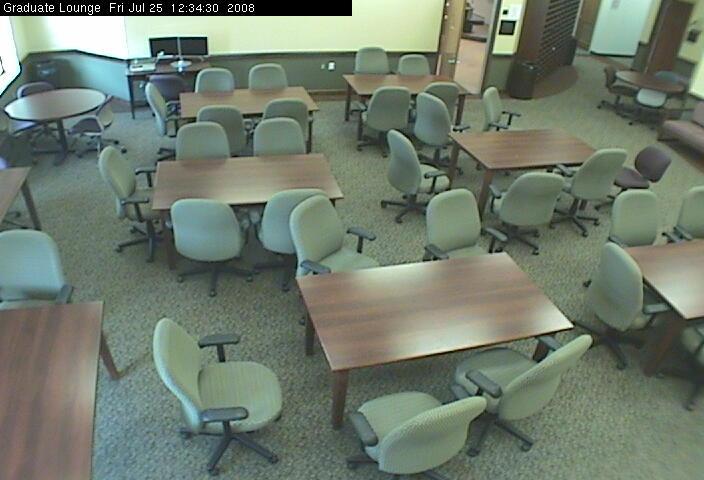 W&M Mason School of Business Graduate Lounge photo 4