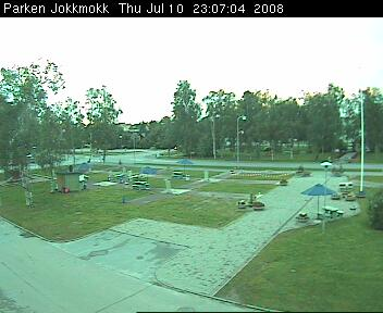 Jokkmokk Camping Center - The park photo 2
